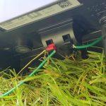 Bosch Indego 350 cable perimetral
