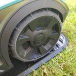 Bosch Indego 350 perfectos acabados