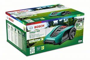 mejores ofertas robot cortacesped Bosch