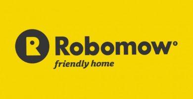 cortacésped robomow